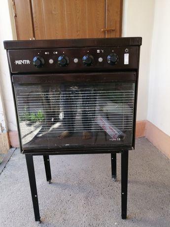 Кухонная плита электрическая МЕЧТА