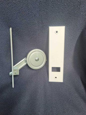 Dispozitiv actionare chinga rolete - rola