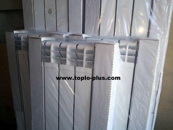 Алуминиеви радиатори Н1400