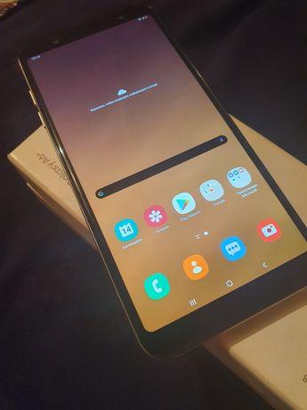 Продам Samsung A6+