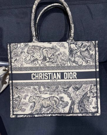 Шопер Christian Dior