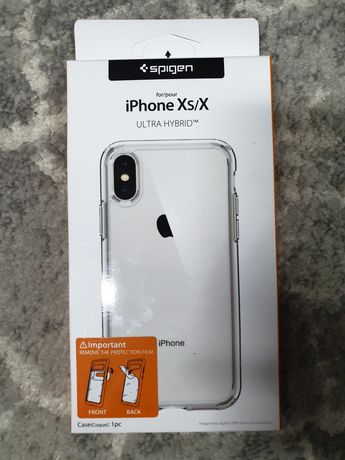 Vând husa iPhone Xs/X