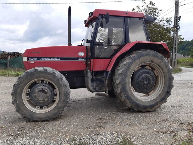 Tractor Case IH 5140 maxxum