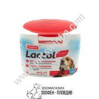 Beaphar Lactol Puppy Milk 0.250кг/0.500кг - Млекозаместител за Кученца