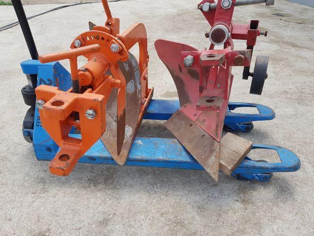 Plug  Tractorase