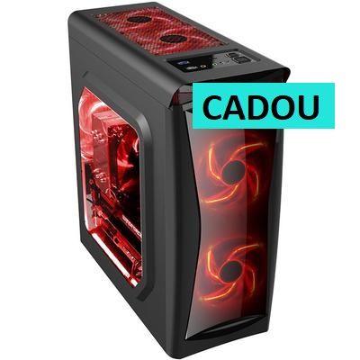 Unitate PC Calculator 10-10700k / 16gb / 240ssd / 1TB HDD