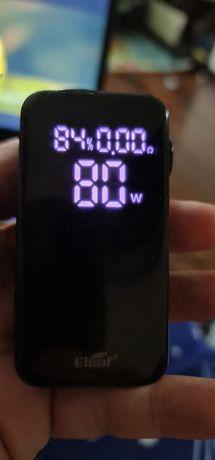 Mod Istick Nowos 80W Eleaf - Black