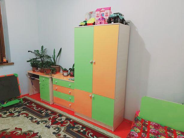 детский мебель..