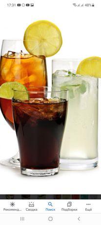 Доставка напитков