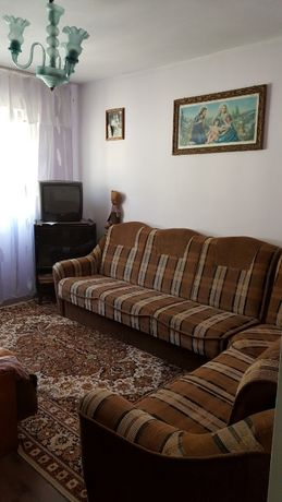 Apartament doua camere decomandate