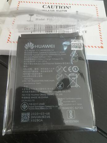 Vând acumulator Huawei p10