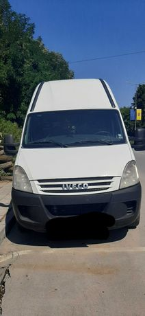 Iveco Dayli 35S18 180к.сили 2009г.
