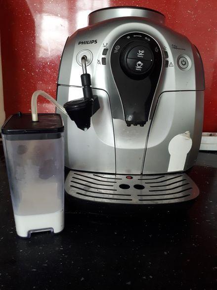 Автоматична кафемашина PHILIPS