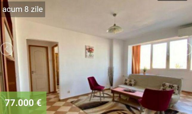Apartament 2 camere Unirii-Cantemir
