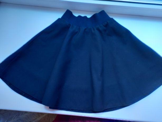Детская одежда,школьные юбки
