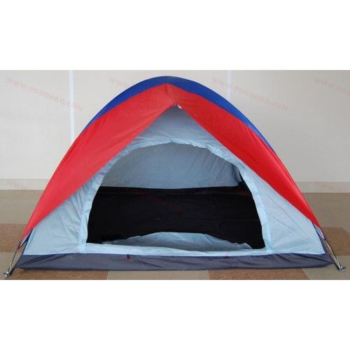 НОВА Евтина палатка за двама до трима човека - двуслойна гр. Варна - image 1