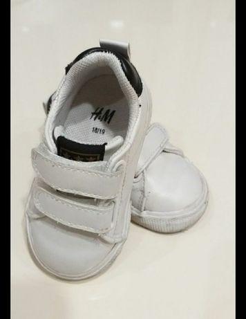 Детски/бебешки обувки за момче H&M