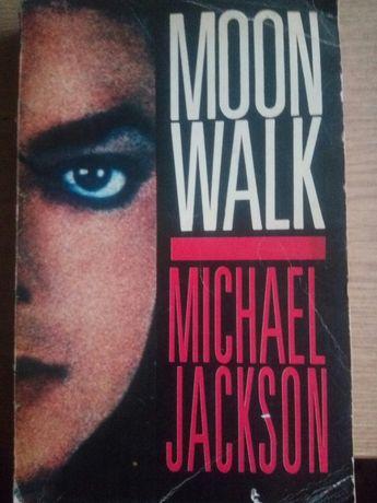 moon walk - michael jackson