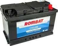 Baterie auto ROMBAT CYCLON 88AH 720A