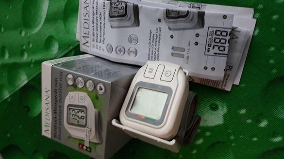 Ръчен апарат за кръвно налягане