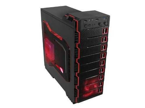 i7-2600k/8gb/120 ssd&1TB HDD/760W