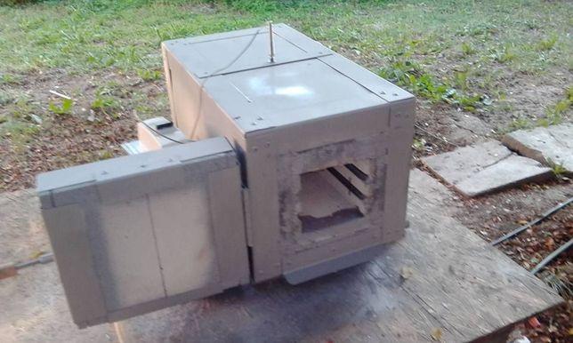 Vand/Construiesc cuptoare electrice pt. forja cutite, sticla, ceramica
