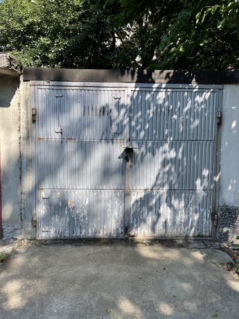 Продавам гараж в кв. Калето - Видин