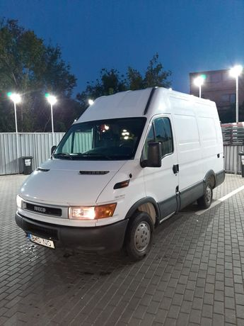 Iveco Daily 29 L 12