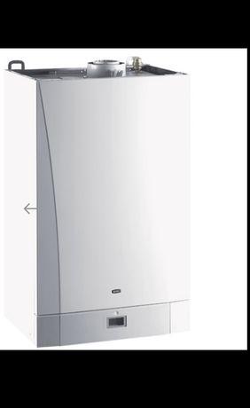 Продам новый газовый котел Baxi 1550