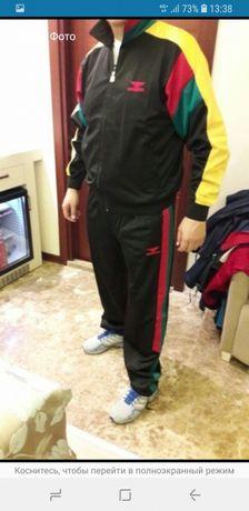 Спортивный костюмы
