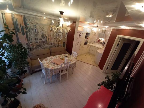 3-х комнатная квартира по ипотеке без первоначального взноса