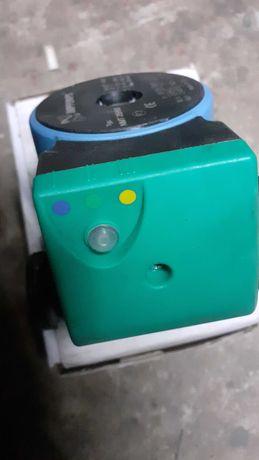 Pompa de recirculare nou