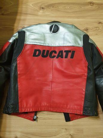 Geaca moto Ducati Dainese