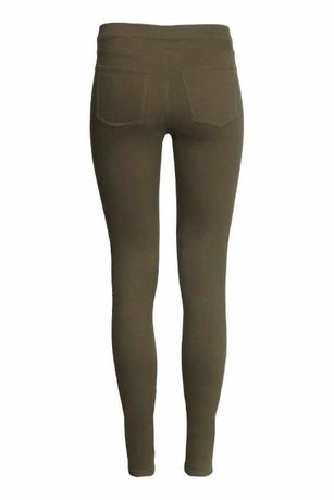 нов панталон тип клин H&M, 40ти размер