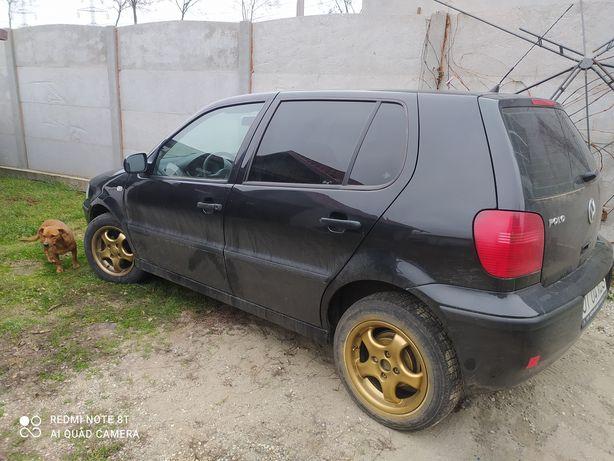 VW POLO 6N(Dezmembrez)