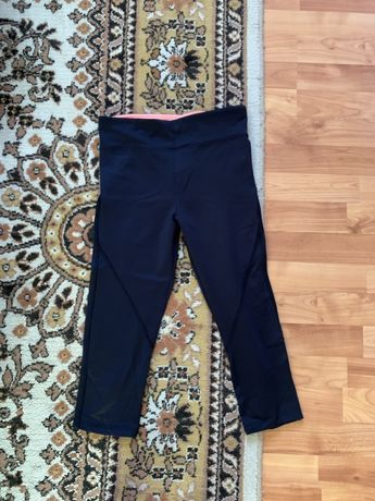 Pantaloni cycling 3/4 Pull&Bear M