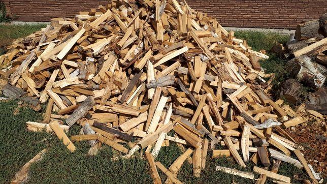 Продам рубленные дрова