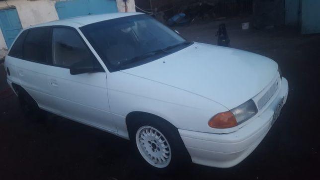 Продам Opel astra 1995 г.в.