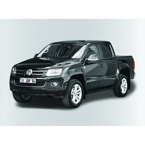 Praguri laterale dedicate Volkswagen Amarok 10-15
