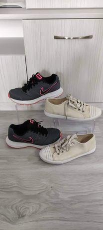 Маркови обувки nike 38 маратонки