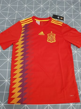 Tricou fotbal - Spania
