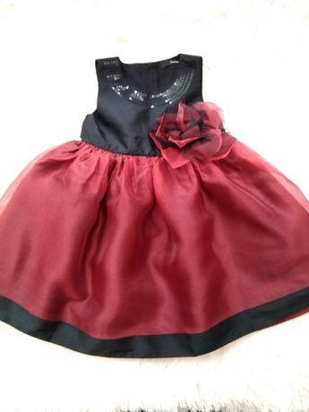 Детска рокличка George