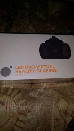 Виртуални очила за леново