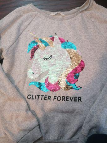 Vând bluza H&m fetite