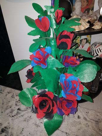 florii artificiale