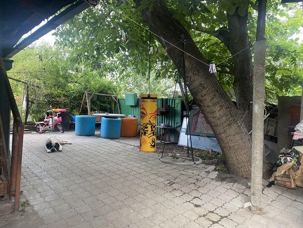 Дом район восточной обьездной