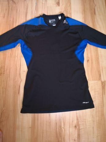 Tricou original Adidas TECHFIT
