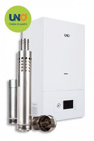 Газовые котлы UNO PIRO 12