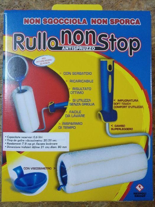 Trafalet cu rezervor Rullo Non Stop Focsani - imagine 1