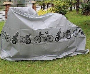 Чехол для велосипеда, скутера. Велочехол. Доставка по РК
